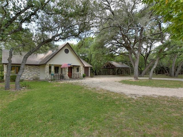 Photo of 105 Mesquite TRL  Wimberley  TX