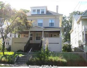Photo of 257-259 S Marshall Street  Hartford  CT