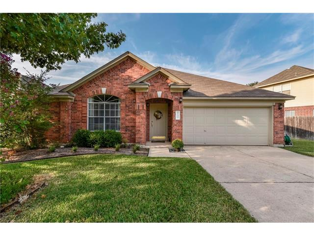 Photo of 4232 Kingsburg DR  Round Rock  TX