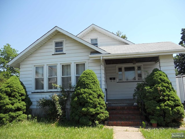 Photo of 410-414 Preakness Ave  Paterson  NJ