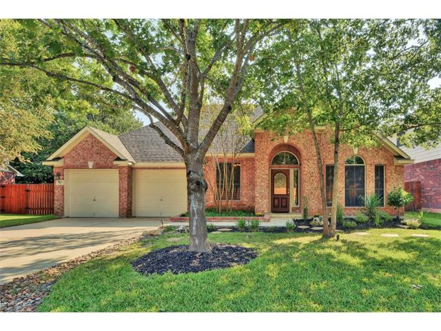 Photo of 3102 Ash Glen LN  Round Rock  TX