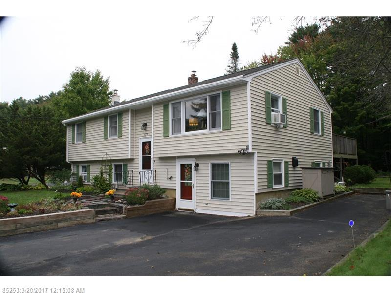 Photo of 177 River RD  Topsham  ME