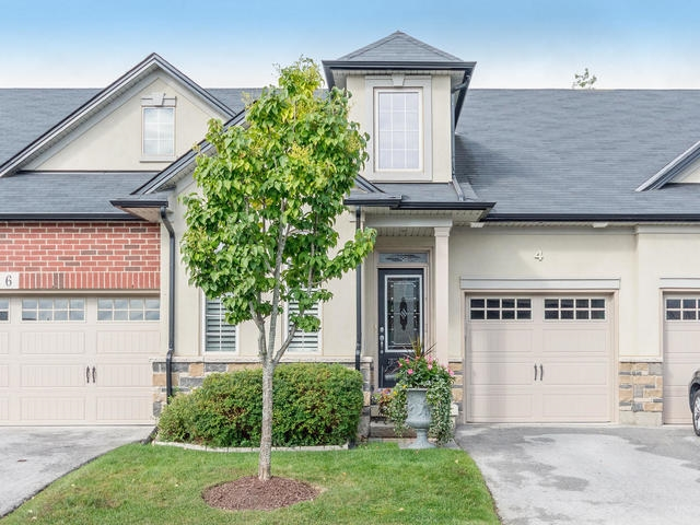 Photo of 4 Menton Drive  Ancaster  ON