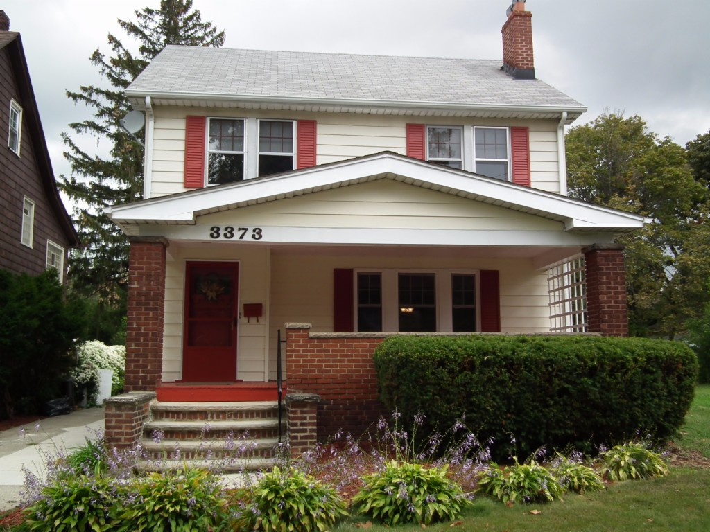 Photo of 3373 Kildare  Cleveland Heights  OH