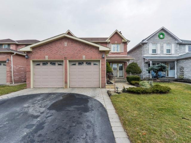 Photo of 21 Dagwell Cres  Ajax  ON