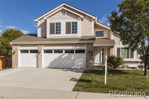 Photo of 9045 Copeland Street  Highlands Ranch  CO