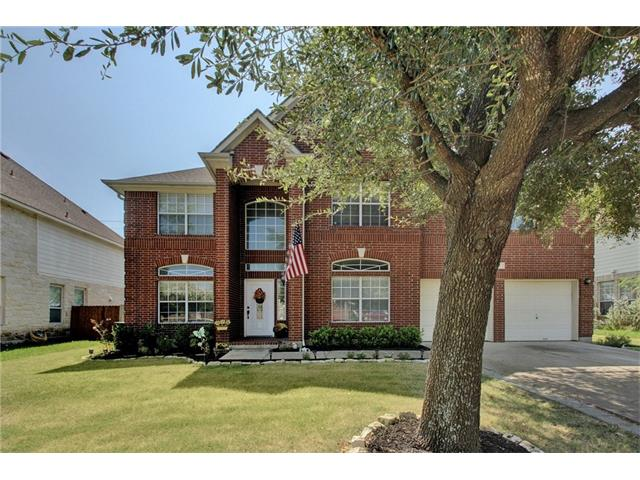Photo of 402 Belmont DR  Georgetown  TX