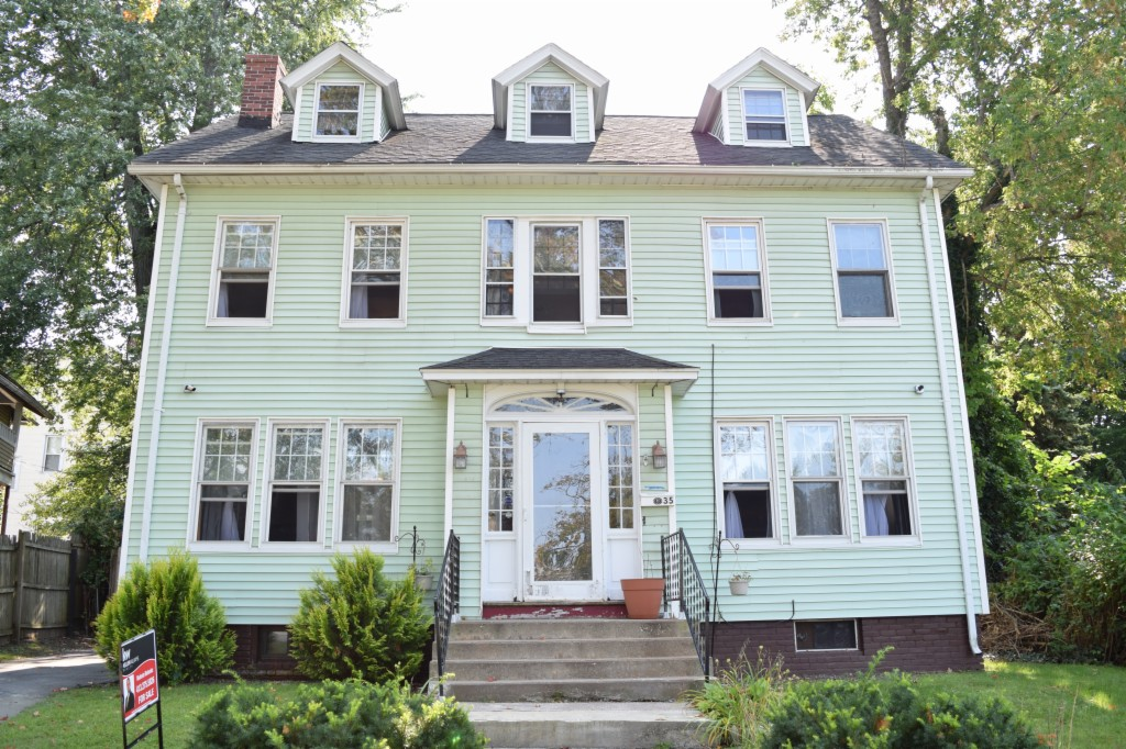 Photo of 35 Glendell Terrace  Springfield  MA