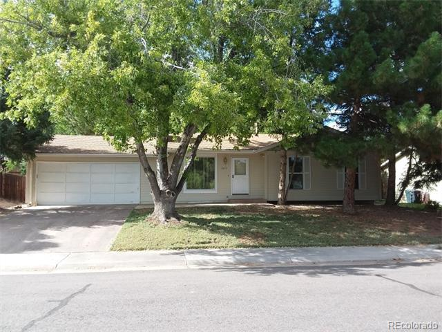 Photo of 3677 South Newcombe Way  Lakewood  CO