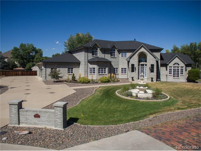 3875 Pierson Court, Wheat Ridge, Colorado