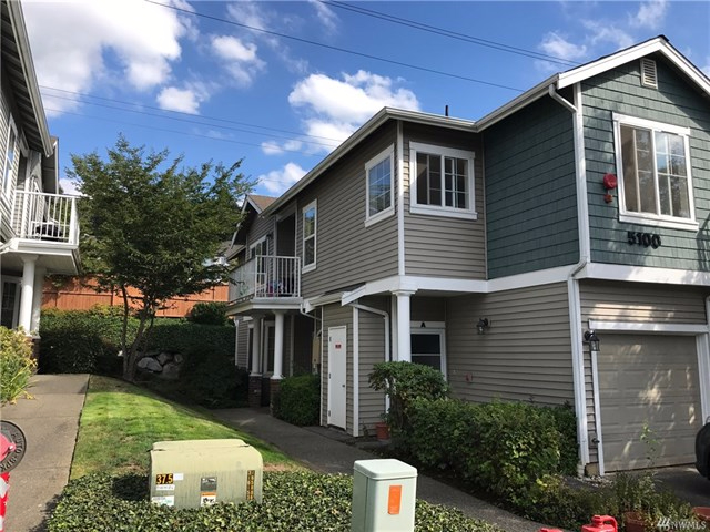 Photo of 5100 Talbot Place S  Renton  WA
