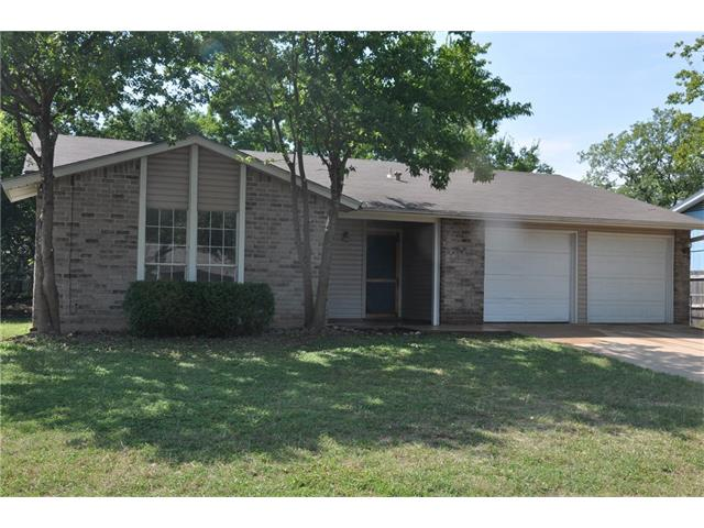 Photo of 1504 Sagebrush  Round Rock  TX