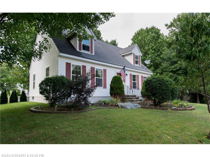 Photo of 5 Deerfield CT  Rochester-NH  NH