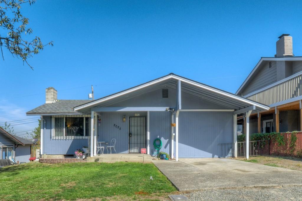 Photo of 2025 E 37th St  Tacoma  WA