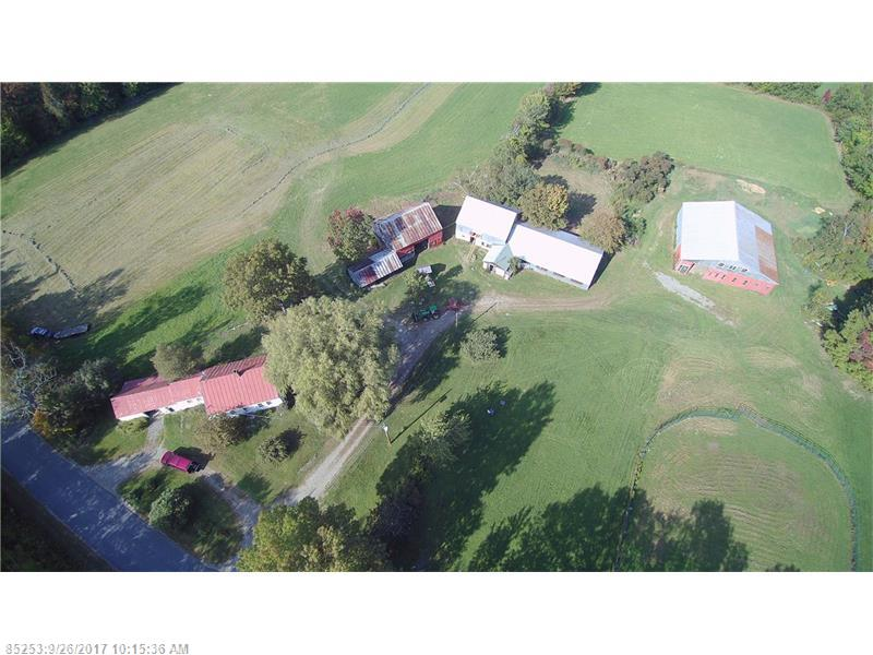 Photo of 751 Weeks Mills RD  New Sharon  ME