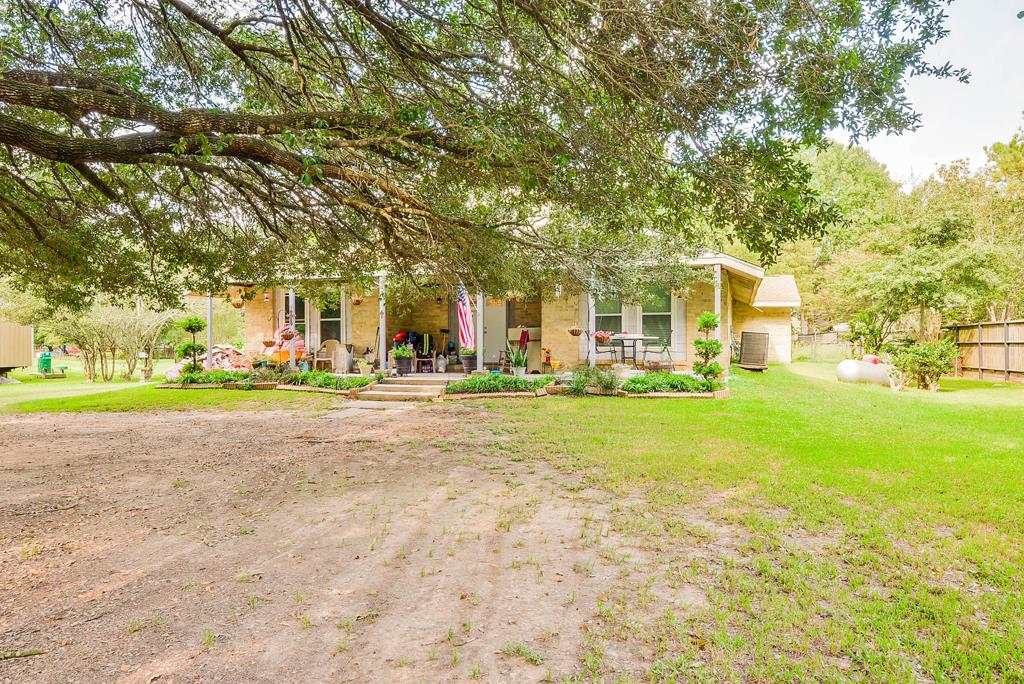 Photo of 17411 Corral Drive  Cypress  TX