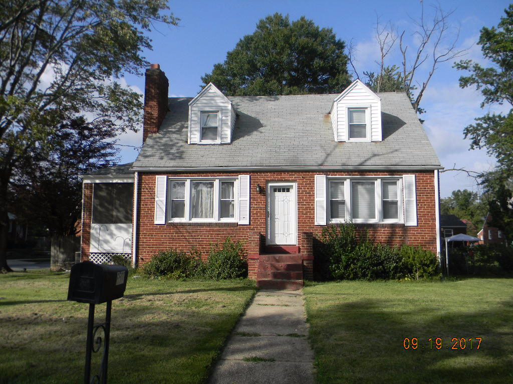 Photo of 6500 Hansford  District Height  MD
