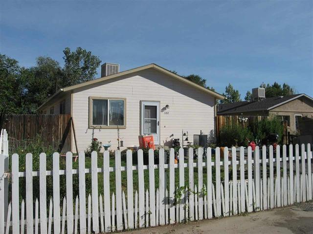 Photo of 537 E Harrison Ave  Grand Junction  CO