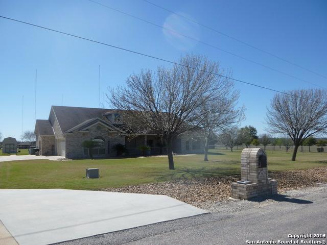Photo of 181 Brisco Rd  Marion  TX