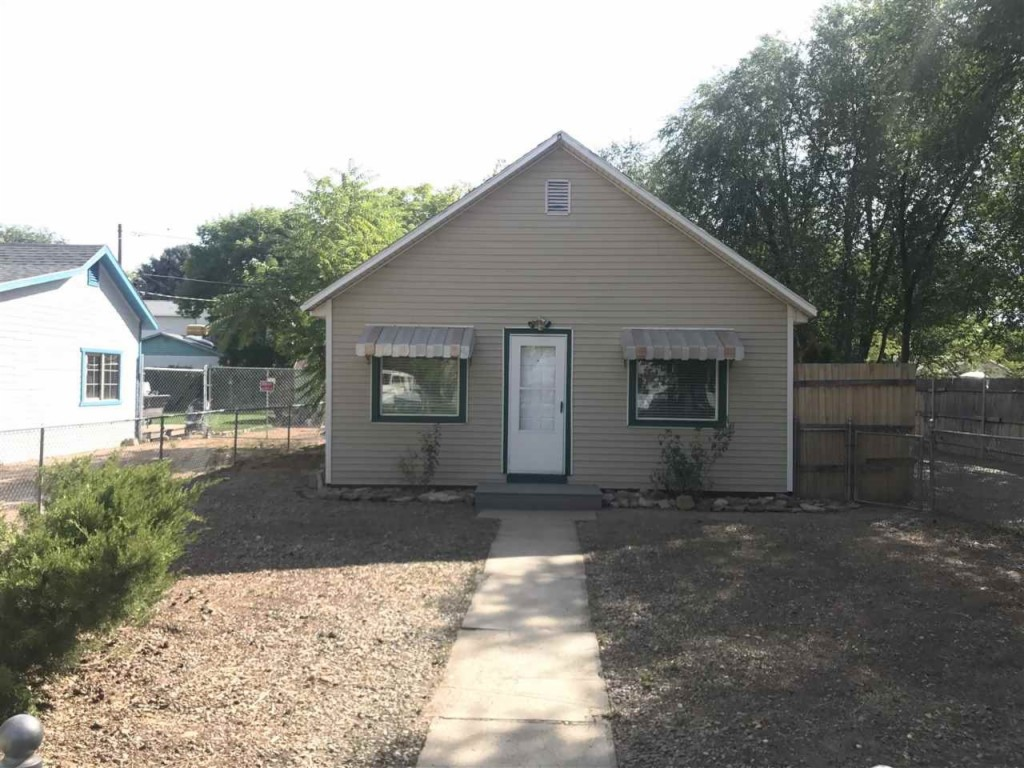 Photo of 1620 Dolores  Grand Junction  CO