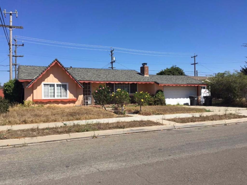 Photo of 931 East Orange  Santa Maria  CA