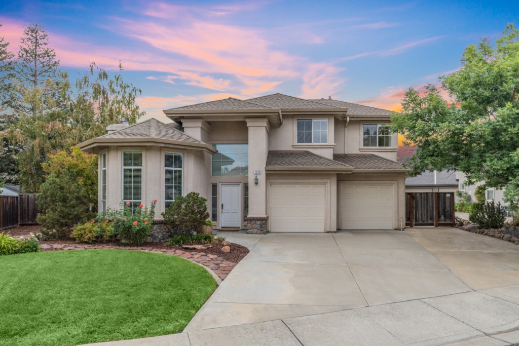 Photo of 1213 Riesling Circle  Livermore  CA