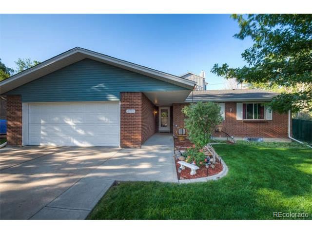 Photo of 8725 West 66th Circle  Arvada  CO
