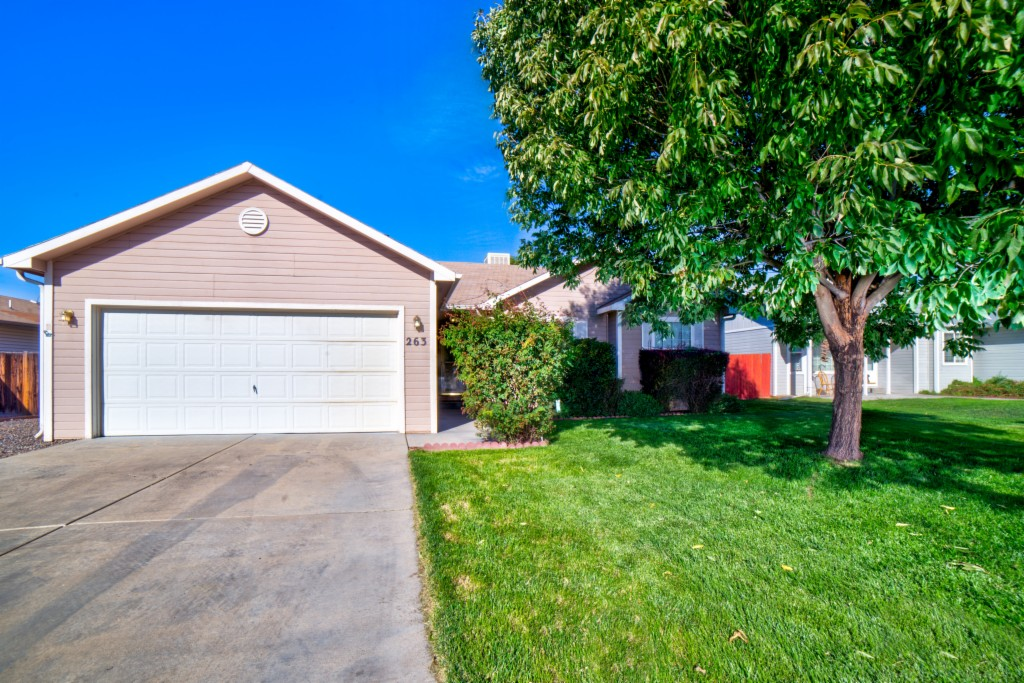 263 Terrace Ct Grand Junction, CO 81503