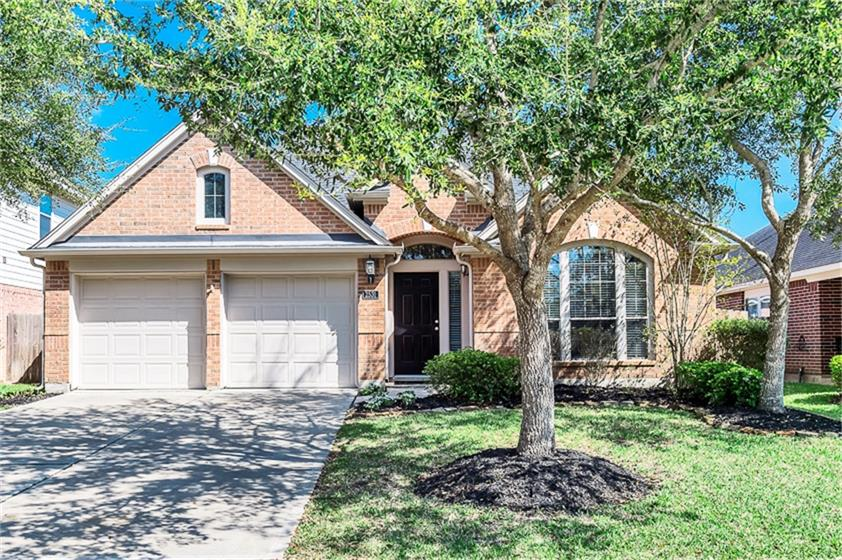 2531 Pepperidge Drive, Cinco Ranch in Fort Bend County, TX 77494 Home for Sale