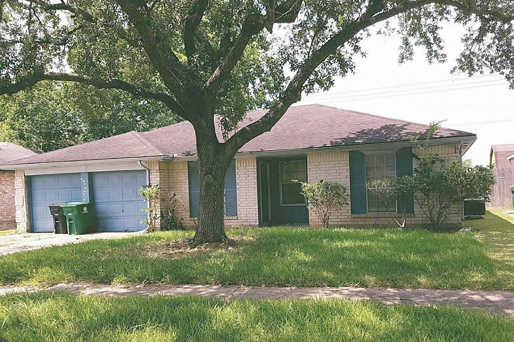 Photo of 7114 Bahia Lane  Missouri City  TX