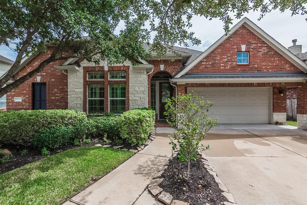 2207 Fenton Rock Lane, Cinco Ranch in Fort Bend County, TX 77494 Home for Sale