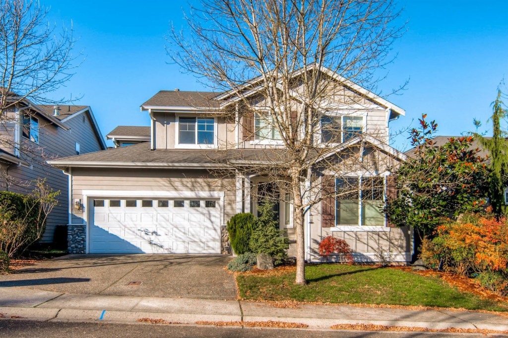 Photo of 12918 NE 203rd ST  Woodinville  WA