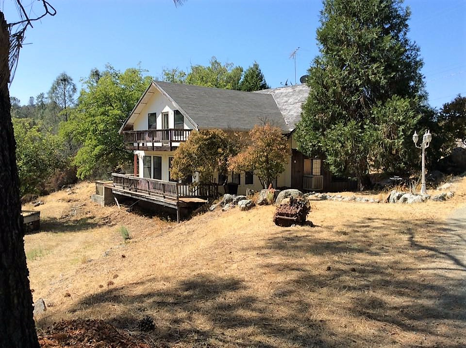 1800 Timberview, Placerville, California
