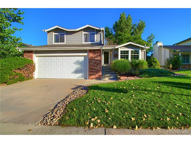 Photo of 501 Snowy Owl Place  Highlands Ranch  CO