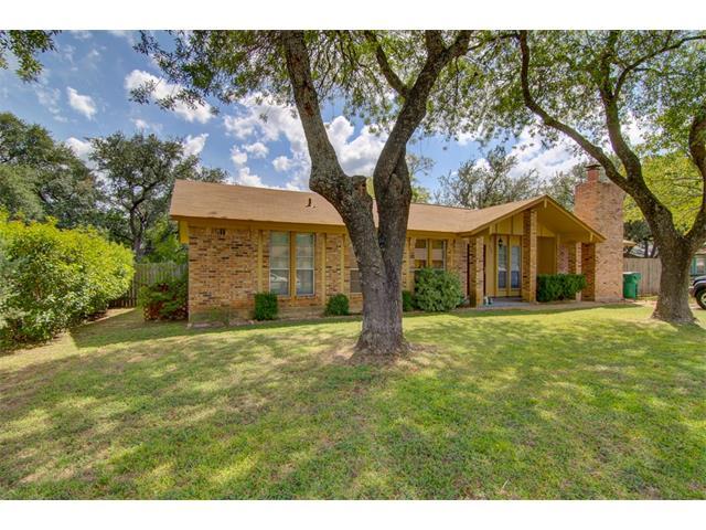 Photo of 208 THOMPSON ST  Cedar Park  TX