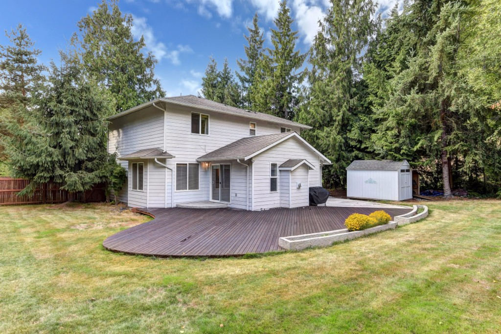 Photo of 15603 83rd Ave NW  Stanwood  WA