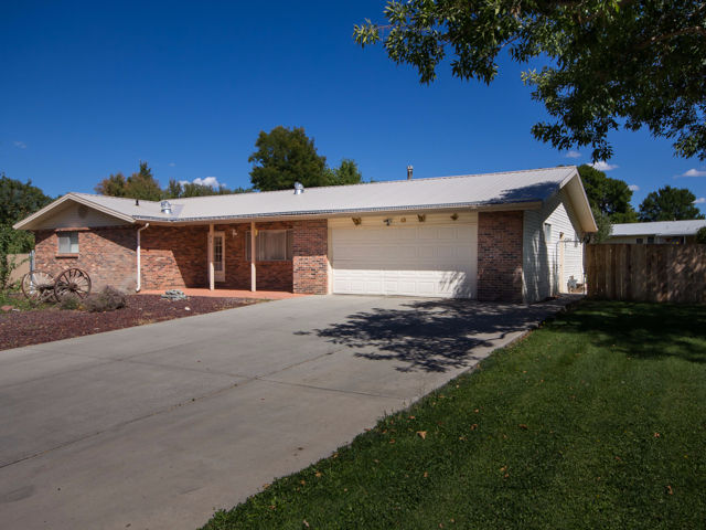 Photo of 812 Tahiti Drive  Grand Junction  CO