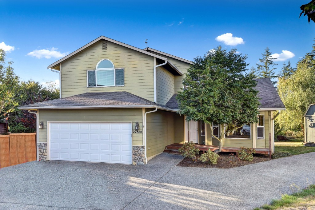 Photo of 27814 78th Ave NW  Stanwood  WA