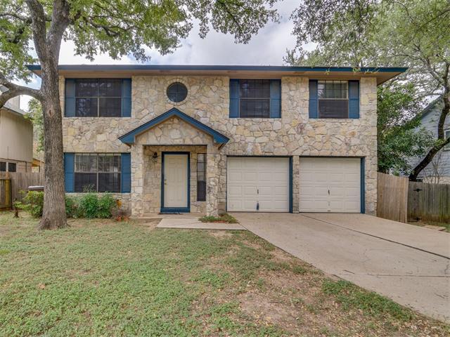 13242 Kerrville Folkway, Jollyville, Texas