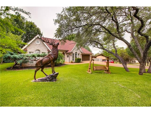 1104 Loma LN, Lake Travis, Texas
