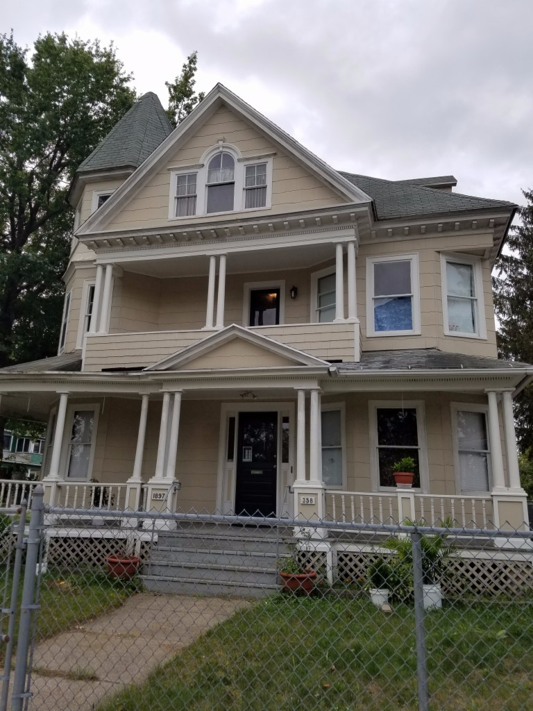 Photo of 358 Dickinson St  Springfield  MA