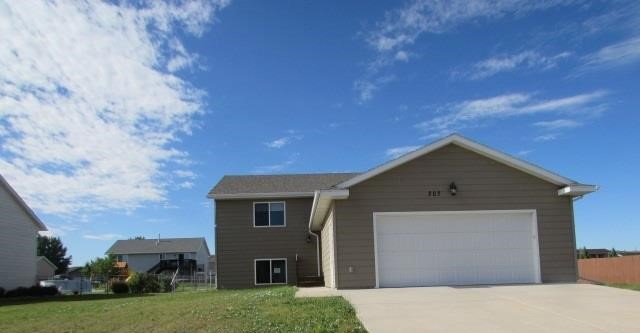 307 Ruhe Lane Box Elder, SD 57719