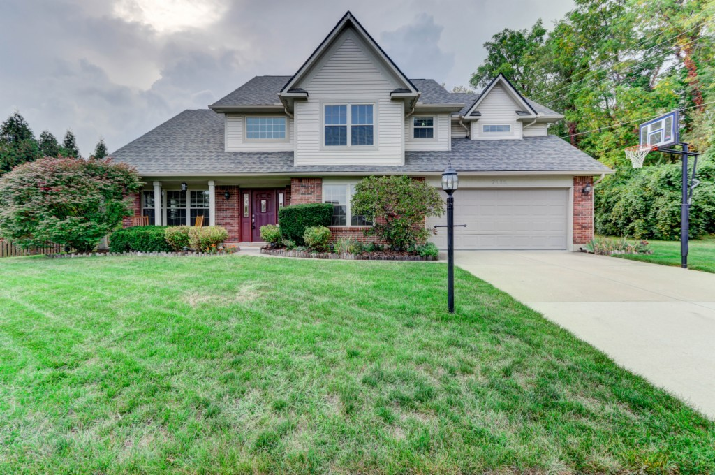 Photo of 2435 Dutch Mill Dr  Fairborn  OH