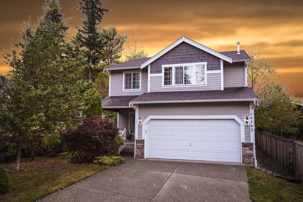 Photo of 14743 SE 189th PL  Renton  WA