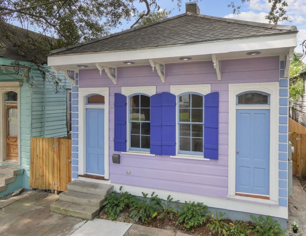Photo of 2654 Bayou Street  New Orleans  LA