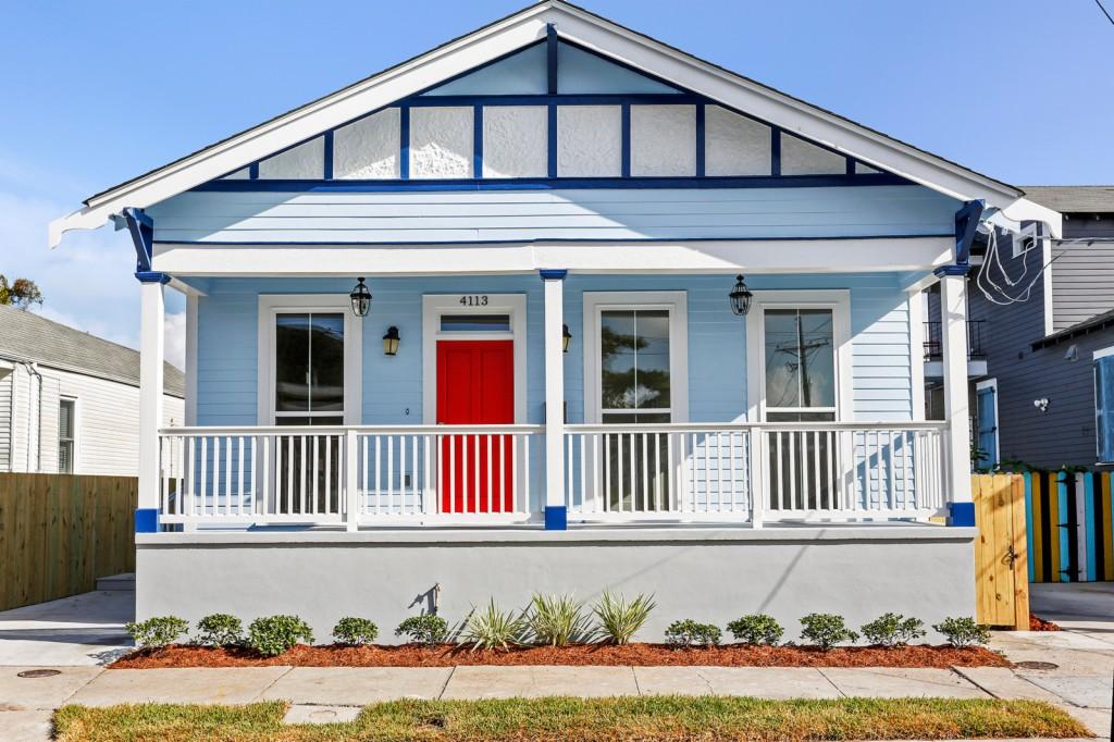 Photo of 4113 Clara St  New Orleans  LA