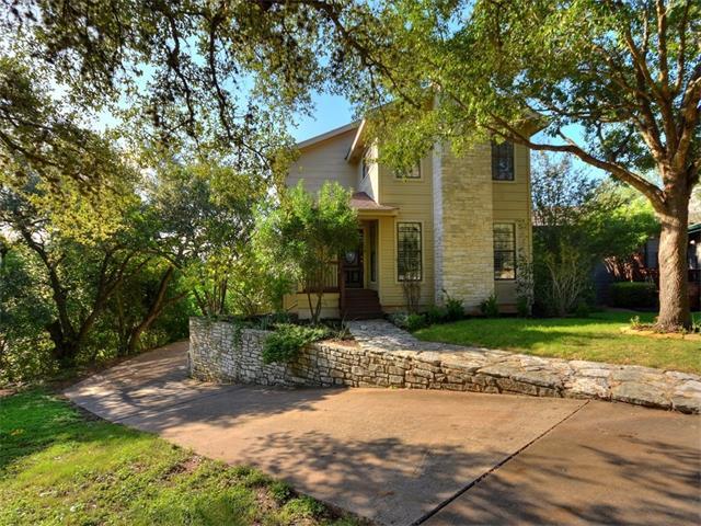 Photo of 6400 Cascada DR  Austin  TX
