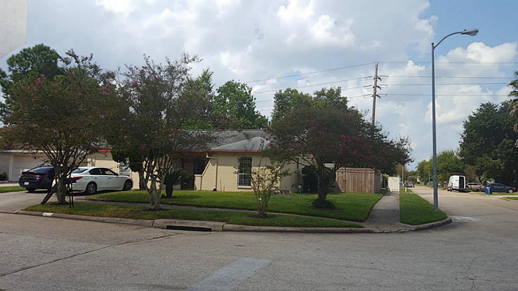 Photo of 3602 Oakhall Drive  Houston  TX