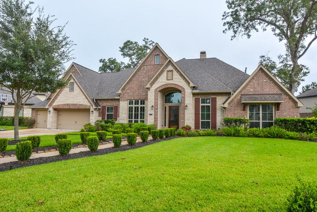35 Fort Arbor Lane, Sienna Plantation in Fort Bend County, TX 77459 Home for Sale