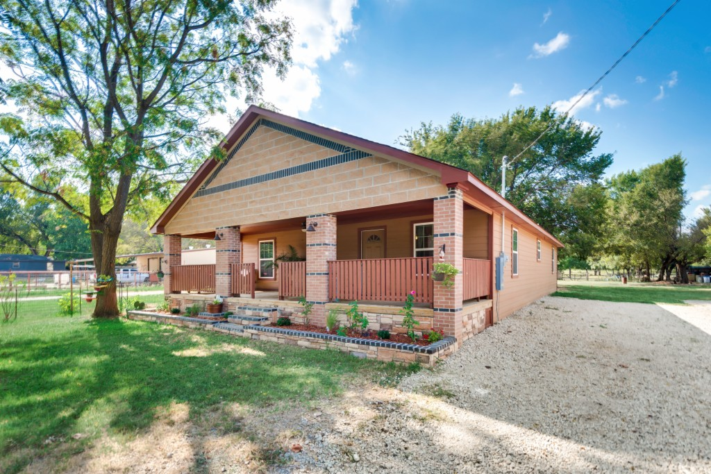 Photo of 2116 Bowers Rd  Seagoville  TX